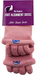Original Foot Alignment Socks Pink Happy Feet