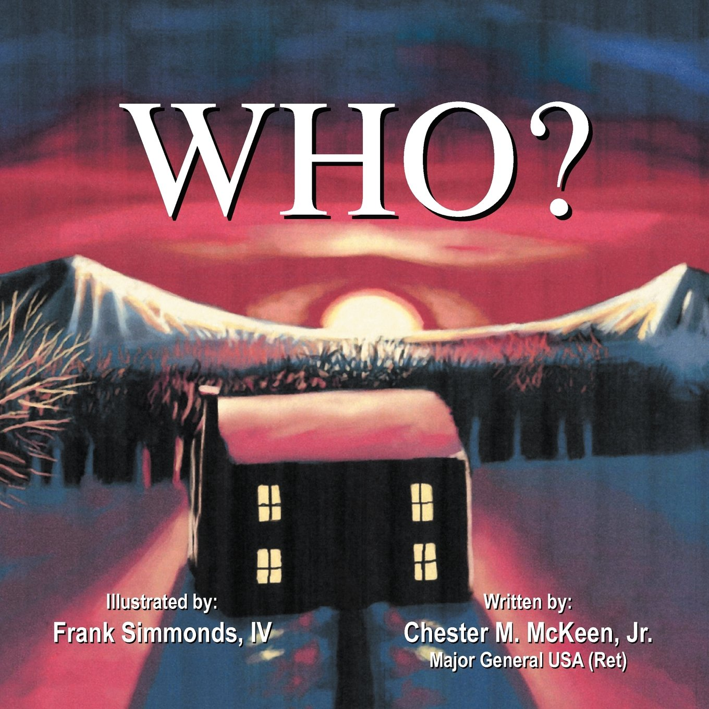 Who? PDF