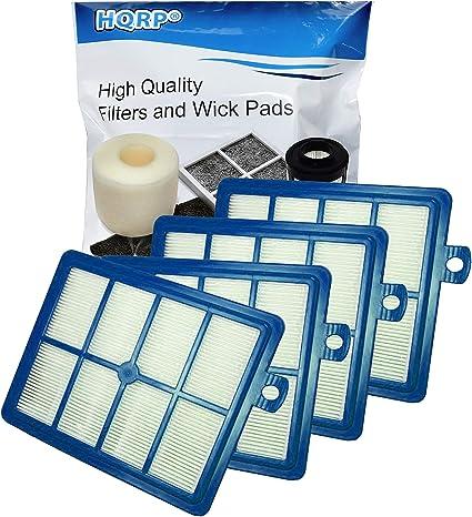 2X Vacuum HEPA Filter for Electrolux EL4325A