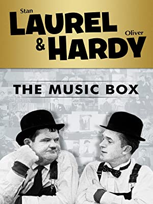 Amazon Com Watch Laurel And Hardy The Music Box Prime
