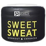 Sweet Sweat Thermo Genic Action Cream Jar 6.5oz