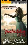 Forbidden Fate (Sisters of Danu Book 1)