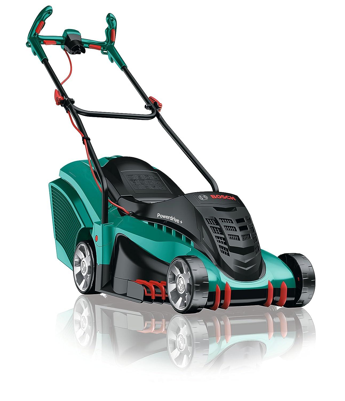 Bosch 0.600.8A4.572 36 V 4.0 A 43 LI Rotak Ergoflex Rotary Mower-Green