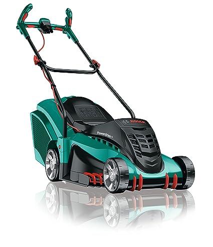 Bosch - Cortacésped eléctrico giratorio, verde, 06008A4273