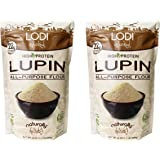 Amazon.com : Lupina Lupin Flour : Flour And Meals
