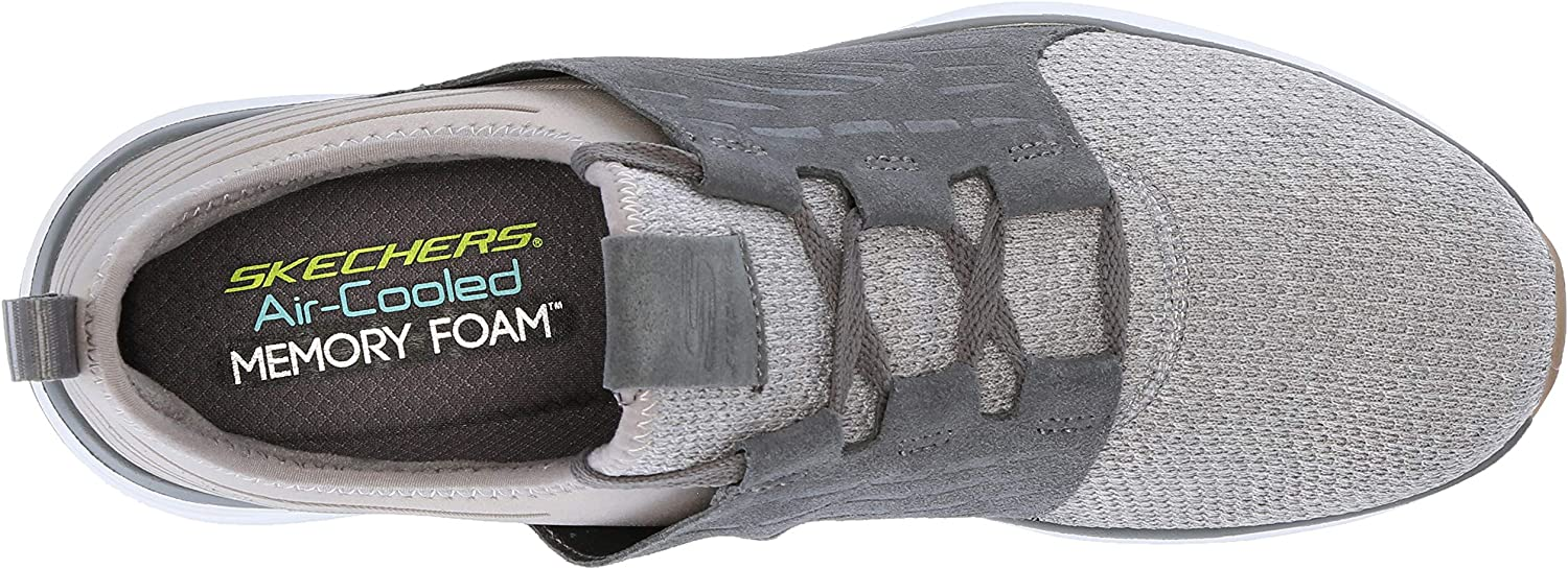 Skechers Men's Skyline Silsher Training Shoe | Groupon