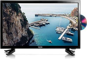 Xoro HTC 1948 47 cm (televisor, 50 Hz): Amazon.es: Electrónica