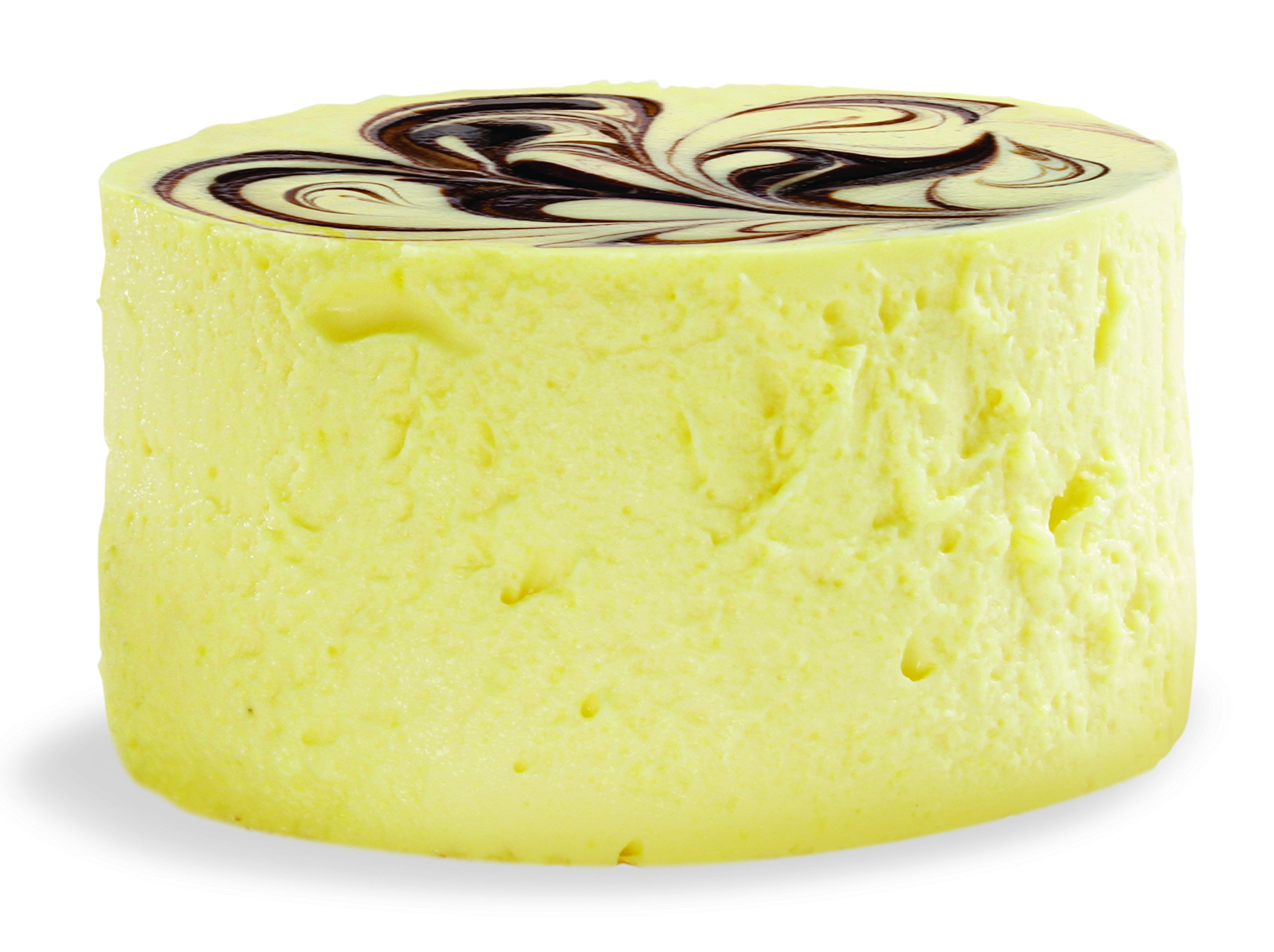 Pack of 12 Say Cheese Gourmet Mini Diet Cheesecake - Diet Marble by Say Cheese (Image #1)