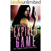 Expired Game (Last Chance County Book 5)
