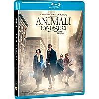 Animali Fantastici e Dove Trovarli (Blu-Ray)