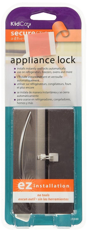 KidCo SecureStick Appliance Lock Inc. S340
