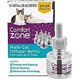 Comfort Zone Multicat Refills
