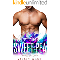 His Sweet Pea (The May Flowers Series)