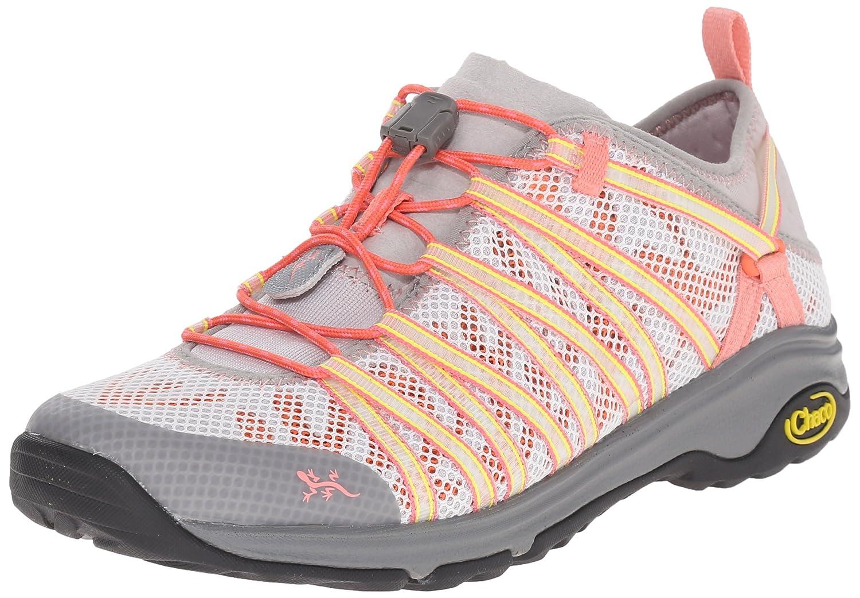Chaco Women's Outcross Evo 1.5 Hiking Shoe B013PKW8QU 10 M US|Grapefruit