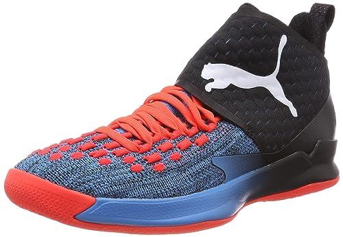 brand new 72b61 664e8 Puma Unisex Adults  Rise Xt Fuse 1 Multisport Indoor Shoes