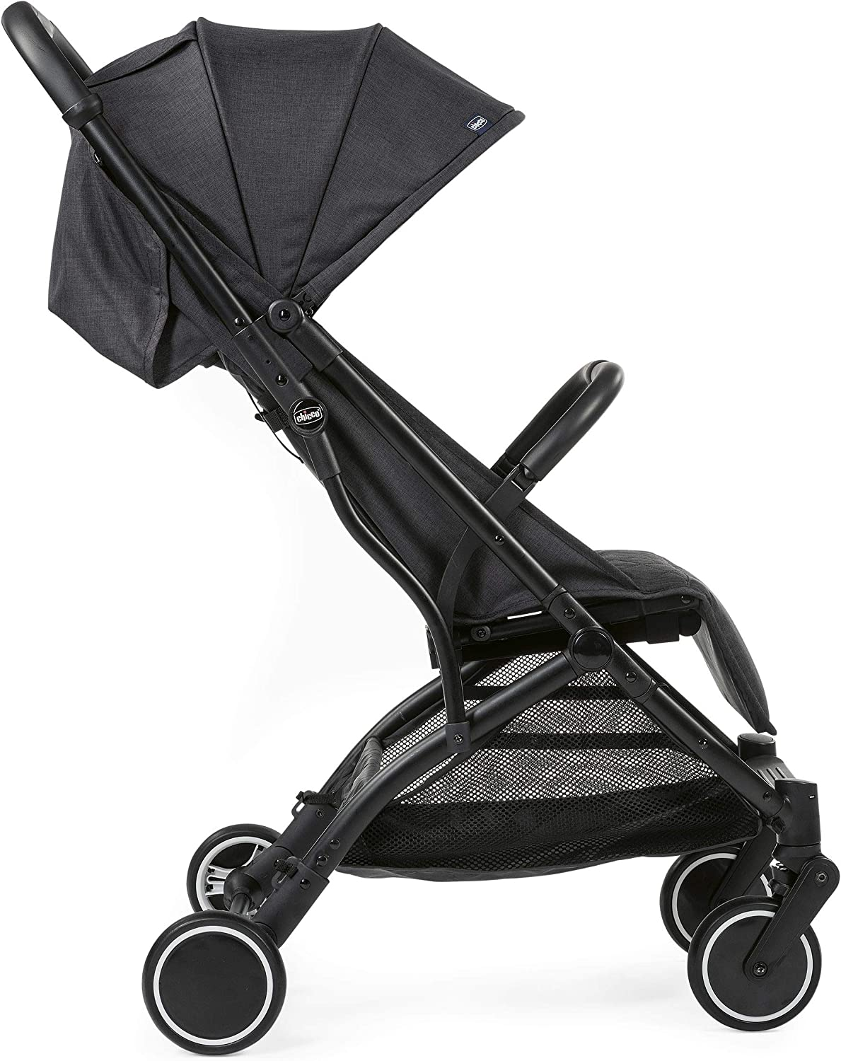 Chicco Trolley Me Stroller Stone 7.2 kg,00079865850930