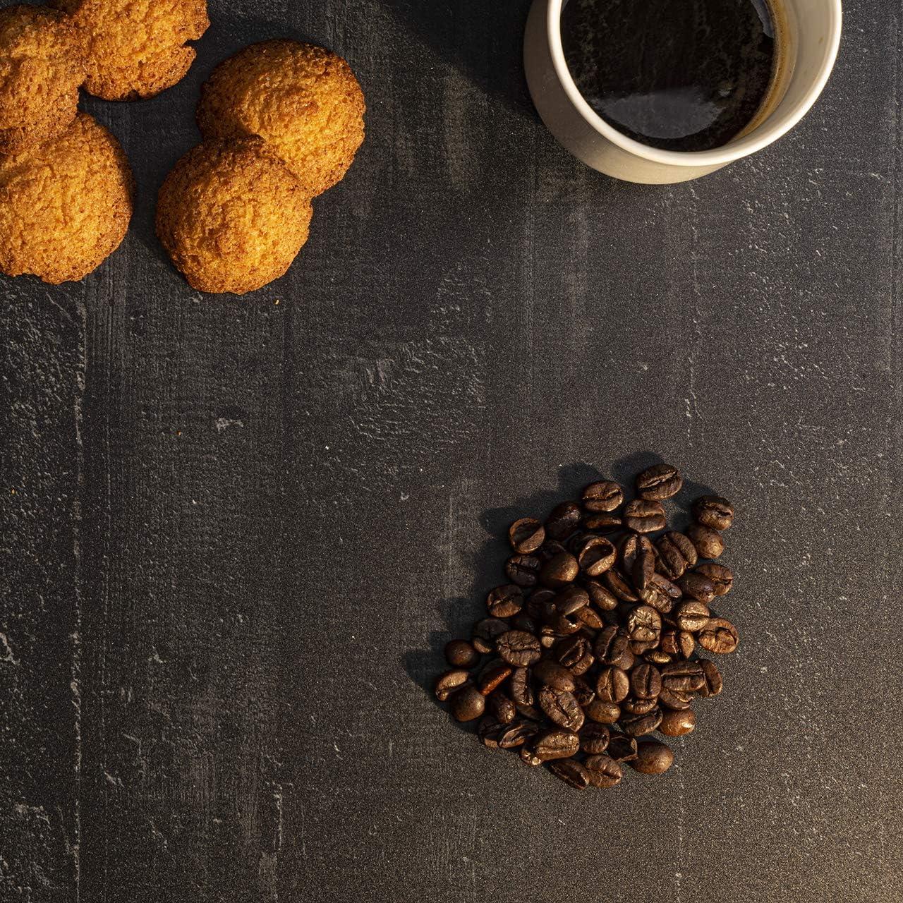 Bresser Fotostudio Flat Lay Fotohintergrund Wooden Boards Black 60x60cm