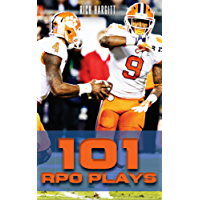 101 RPO Plays (English Edition)