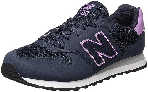 New Balance GW500 Sneaker Donna Blu Blue 40 EU F0O