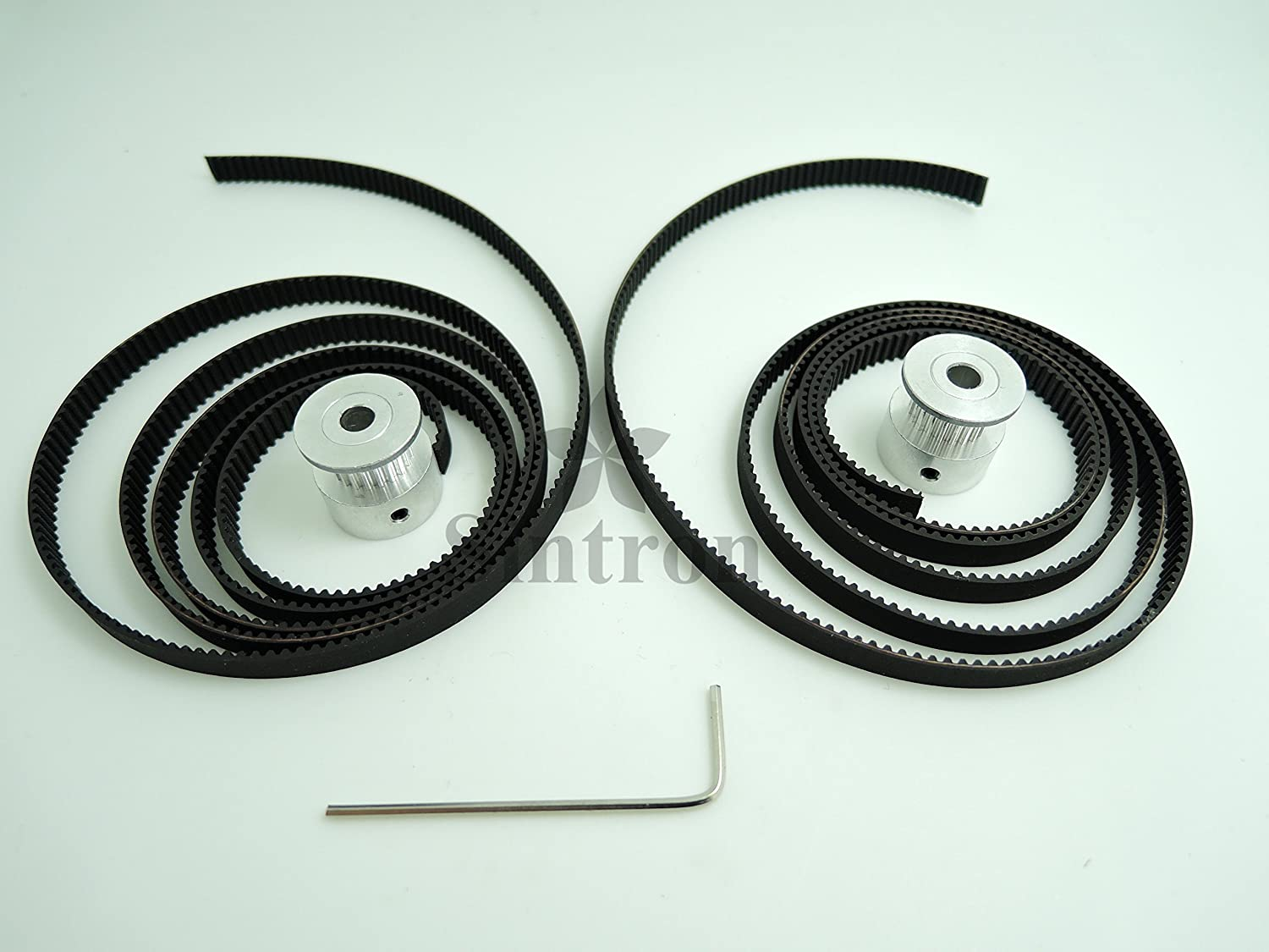 Sintron Electronics Timing Belt Pulleys