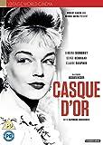 Casque D'Or [DVD] [1952]