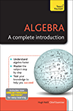 Algebra: A Complete Introduction: Teach Yourself (English Edition)