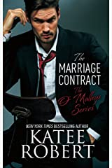 The Marriage Contract (The O'Malley's Series Book 1) Kindle Edition