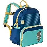 Lässig Medium Backpack Kinderrucksack Kindergartentasche, Erdmännchen