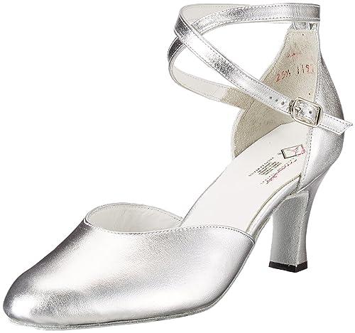 5f872d69cff Miguelito S2425PP220 Zapatos de Tacón para Mujer