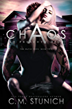 Chaos At Prescott High (The Havoc Boys Book 2)