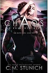 Chaos At Prescott High (The Havoc Boys Book 2) Kindle Edition