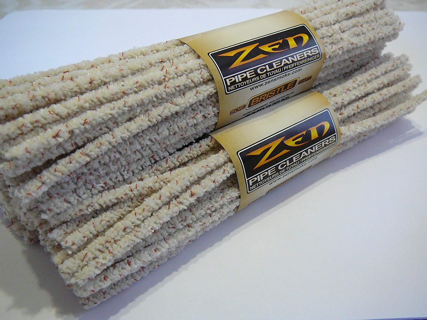 Amazon.com: 1 Bundle of ZEN Pipe Cleaners Soft Cleaner Wires - 48 ...