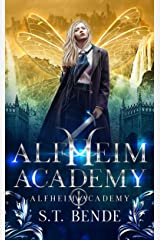 Alfheim Academy Kindle Edition