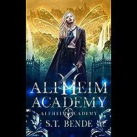 Alfheim Academy (English Edition)