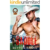 Back in the Saddle (Blazing Eagle Ranch Book 1)