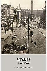 Ulysses Kindle Edition