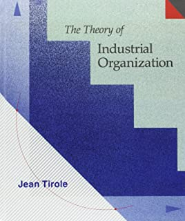 Industrial organization markets and strategies paul belleflamme the theory of industrial organization mit press fandeluxe Image collections