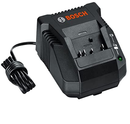30833df2790 Bosch BC660 18-volt Lithium-Ion Battery Charger - Cordless Tool Battery  Chargers - Amazon.com