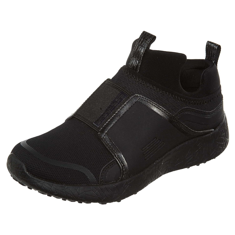 Skechers Burst up All Night Athletic Women's Shoes B01NBWJM29 10 B(M) US|Black