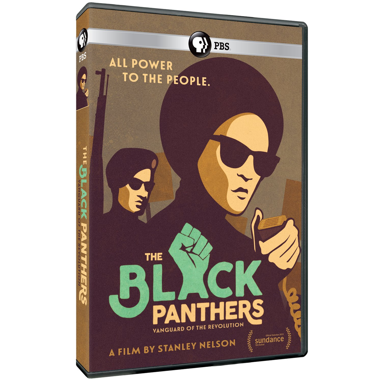 Amazon.com: Black Panthers: Vanguard of the Revolution: ., Stanley ...