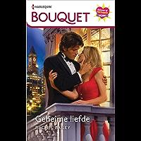Geheime liefde (Bouquet Extra)
