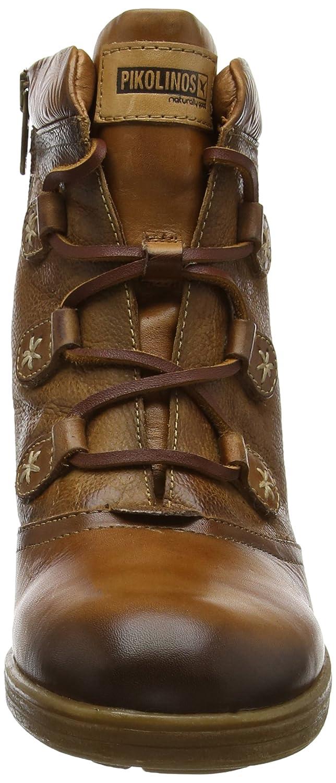 Pikolinos Boot Women's Lyon W6N-8517 Ankle Boot Pikolinos B06WWHVSRY 39 M EU / 8.5-9 B(M) US|Brandy 0243fa