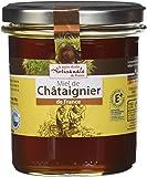 MIEL CRETET Miel de Châtaignier 400 g - Lot de 2