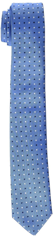 Wembley Boys' Dijon Dot Tie One Size WE00110064