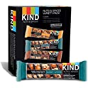 12-Count Kind Nuts and Spices Bars