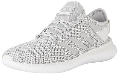 adidas NEO Damen Sneaker CF QTFLex Freizeitschuh Schnürer