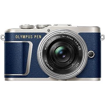 mini Olympus Pen E-PL9