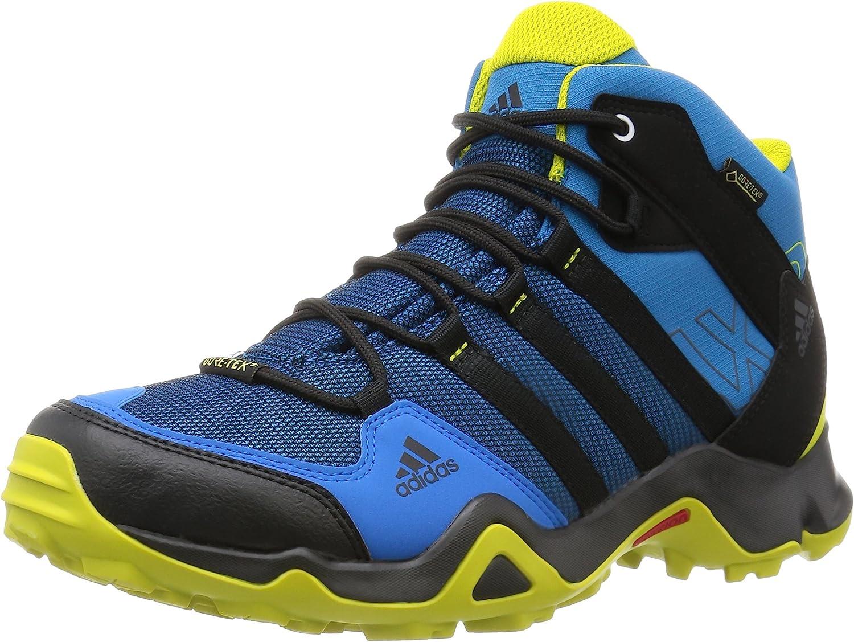 adidas Men's Ax2 Mid GTX Safety Boots