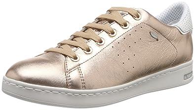 Geox Women s D Jaysen 1 Fashion Sneaker 7d67af73dec
