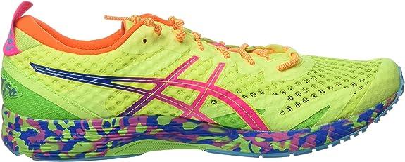 ASICS Gel-Noosa Tri 12, Road Running Shoe para Hombre: Amazon.es: Zapatos y complementos